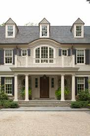 Colonial Front Porch Designs Front Porch Designs For Different Sensation Of Your Old House
