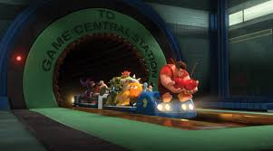 gaming u0027s bad boys team wreck ralph wired