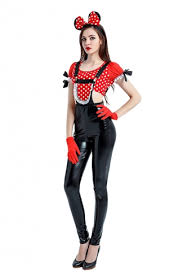 Minnie Mouse Costumes Halloween Mouse Costumes Women Girls
