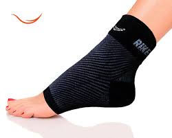 Support Socks For Men Amazon Com 1 Pair Best Plantar Fasciitis Foot Sleeves Ankle