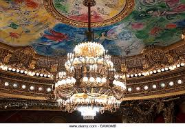 The Chandelier Opera House Chandelier Stock Photos Opera House