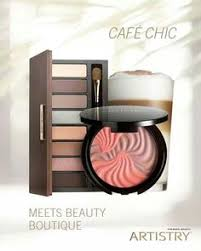 artistry makeup prices 3599 artistry enchanted garden collection sheer cheek colors