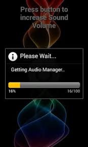 android sound booster apk ultimate volume booster apk for android