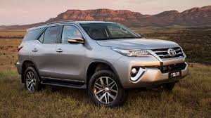 toyota suv indonesia indonesia spec toyota fortuner brochure leaked carwale all about