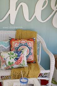 affordable porch patio decor lolly jane