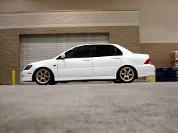 2003 mitsubishi lancer jdm rota gridz page 2 evolutionm mitsubishi lancer and lancer