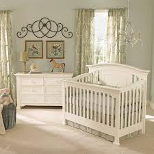 Baby Furniture Sets Decor Cool Black Wood Stained Munire Baby Furniture Crib Nursery