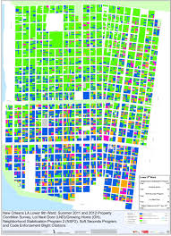 9th Ward New Orleans Map by Resilient And Regenerative Design In New Orleans The Case Of The