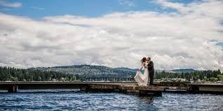 wedding venues on island mercer island community event center weddings