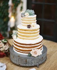 bryllupskaker u0027naked cake u0027 u2013 inside out u2013 nakne bryllupskaker