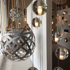 Maurice Chandelier Buy The Orbit Pendant By Maurice Connolly