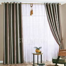 Gray Walls Curtains And Gray Bedroom Curtains For Sale Discount