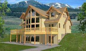 mountainside home plans 18 surprisingly mountainside house plans house plans 63079