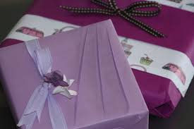 Japanese Wrapping Method by Wrap For You Wrap For You Launches Alternative Gift Wrapping