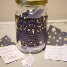 Wedding Wishes Jar My New Storefront The Wishing Jar Sticker