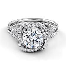 danhov engagement rings danhov eleganza engagement ring collection engagement 101
