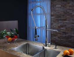 Stainless Steel Kitchen Faucets Reviews by Best Kitchen Faucets On The Market U2013 Kitchen Chatters
