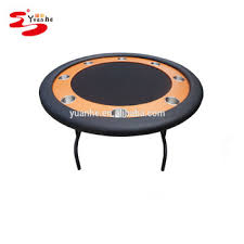 folding poker tables for sale 52 portable folding customized round card game tables poker tables