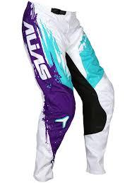 alias motocross gear alias white aqua 2017 a2 brushed mx pant alias freestylextreme