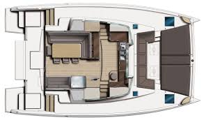 bali 4 3 sailboat emek marin
