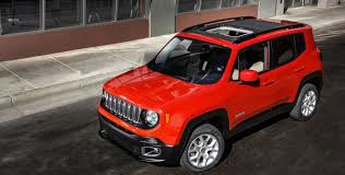 new jeep renegade concept new jeep renegade in mcmurray pa
