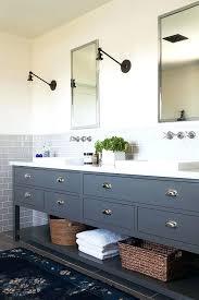 how to create good bathroom lighting energy efficient design