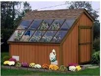 Garden Shed Greenhouse Plans 24 Best Sheds Images On Pinterest Greenhouse Shed Garden Sheds
