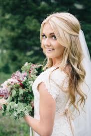 long hair ideas wedding hairstyles for long hair with veil u2013 hair styles