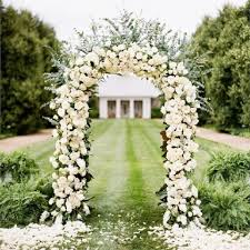 Metal Arches And Pergolas by Elegant Wedding Arch 19887144 Wedding Decorations On Sale