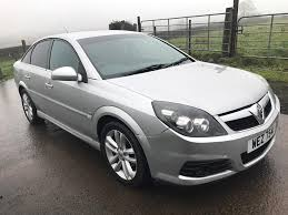 2008 vauxhall vectra sri 1 9 diesel automatic may part exchange