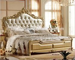 gold bedroom furniture sets royal antique queen rose 6 bitspin co