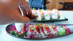 cuisine a la carte จ ดอาหารญ ป นเล อกได เลย ท ง a la carte และบ ฟเฟต ท nishiki