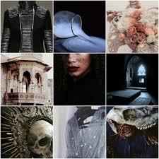 gothic nun tumblr