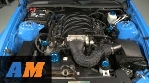 05 mustang gt transmission mustang anodized blue underhood dressup kit 05 09 gt v6 review
