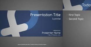 linux powerpoint template office shootout openoffice impress vs