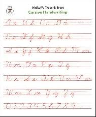 handwriting sheets trace erase alphabet handwriting sheets product browse