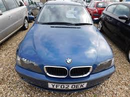used bmw 3 series se saloon cars for sale motors co uk