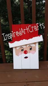 best 25 santa crafts ideas on pinterest christmas crafts