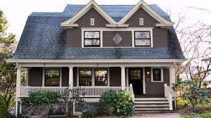exterior house colors for colonial style homes youtube