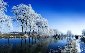 winter snow wallpaper landscape download background images windows