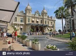 Monte Carle The Monte Carlo Casino Place Du Casino Monte Carlo Principality