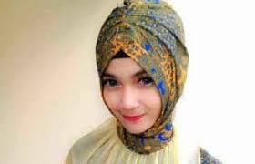 tutorial jilbab dua jilbab search terms cara memakai jilbab dua warna dan tren batik skrg