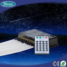 led shooting star lights upgrade style diy shooting star led falling star lights for meteor