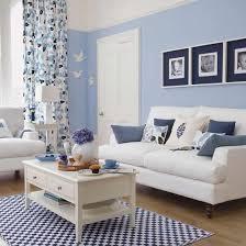 Blue Living Room Decor Living Room Design Blue Living Rooms Room Ideas Decoration Of