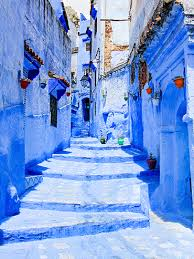 blue city morocco chefchaouen morocco u0027s blue city the wanderlusters