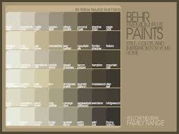 best behr paint colors neutral abuv crafty inspiration 40 on home