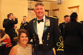 us army dress blues setup dress womans life