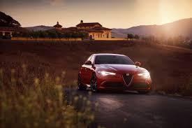 reveal 2017 alfa romeo giulia quadrifoglio canadian auto review