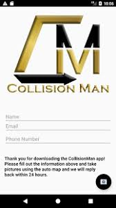 Auto Collision Repair Estimate by Collisionman Auto Repair Estimates Android Apps On Play