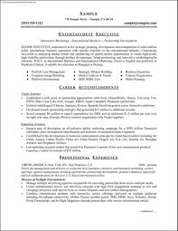 Microsoft Resume Examples by Ms Office 2007 Resume Templates Free Samples Examples U0026 Format